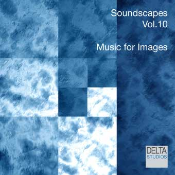 Soundscapes Vol.10 - Music for Images