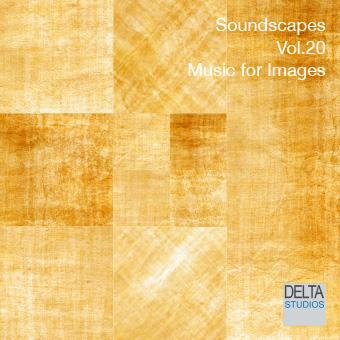 Soundscapes Vol.20 - Music for Images