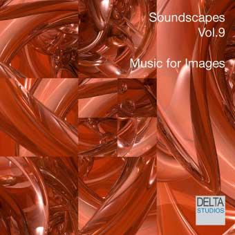 Soundscapes Vol.9 - Music for Images